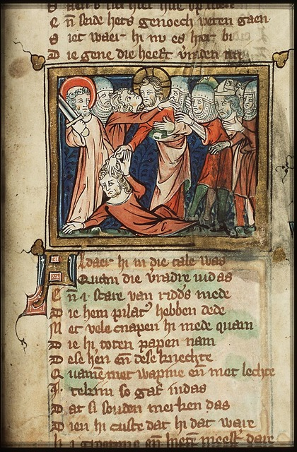 Arrest of Christ