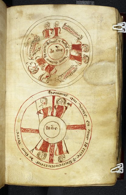 Diagrams from BL Royal 20 A III, f. 54