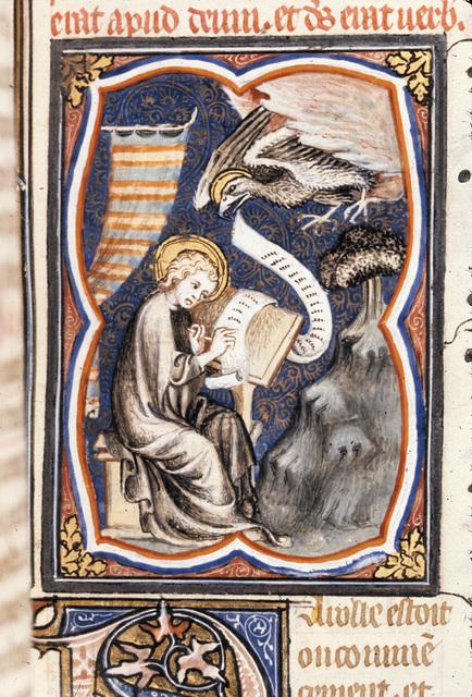 John from BL Royal 17 E VII, f. 177