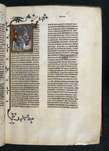 Stephen from BL Royal 19 B XVII, f. 26