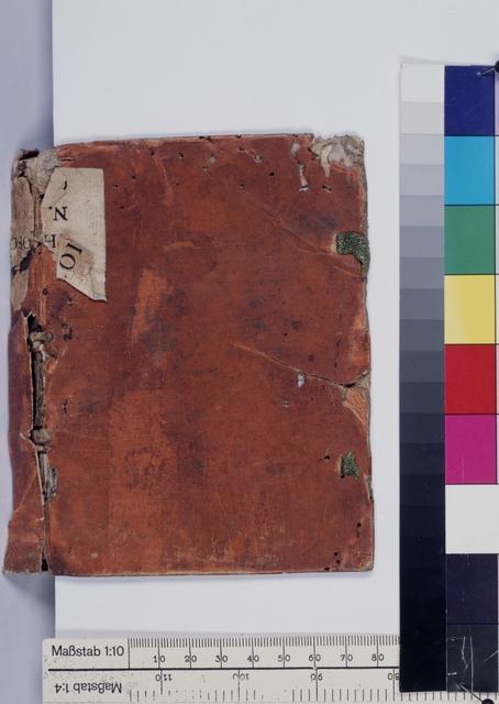 Cod. 11093, HD: Fecht - und Ringbuch
