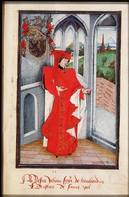 Jean, Seigneur de Hautbourdin