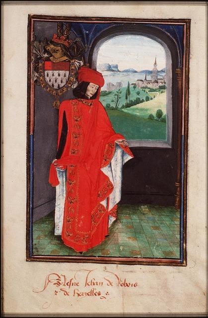Jean, Seigneur de Roubaix