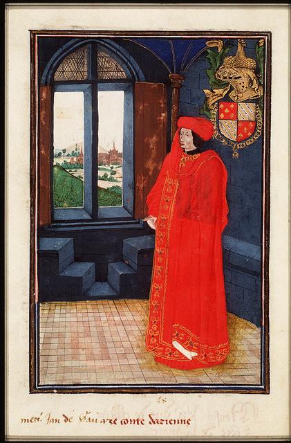 Juan de Guevara, Count of Ariano