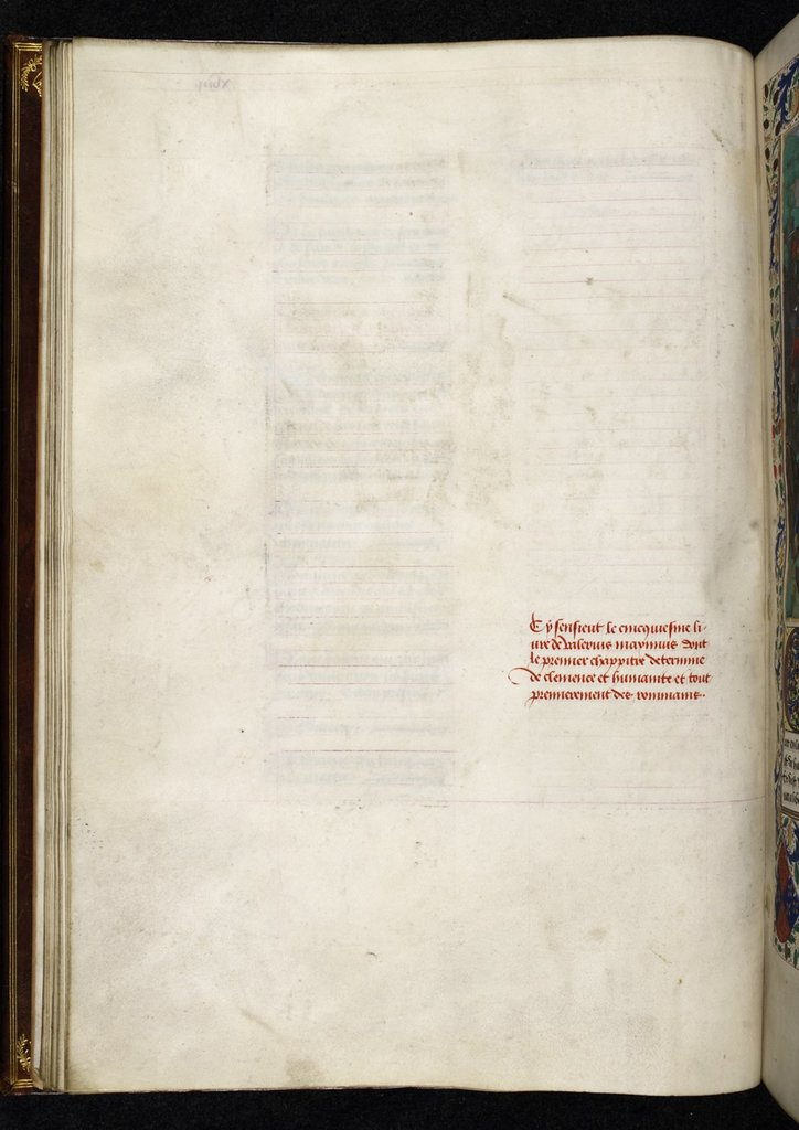 Text page from BL Royal 18 E IV, f. 18v