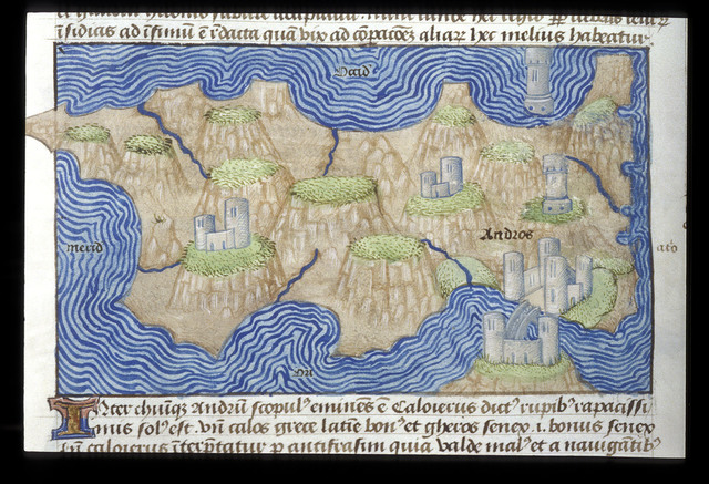 Andros from BL Arundel 93, f. 141
