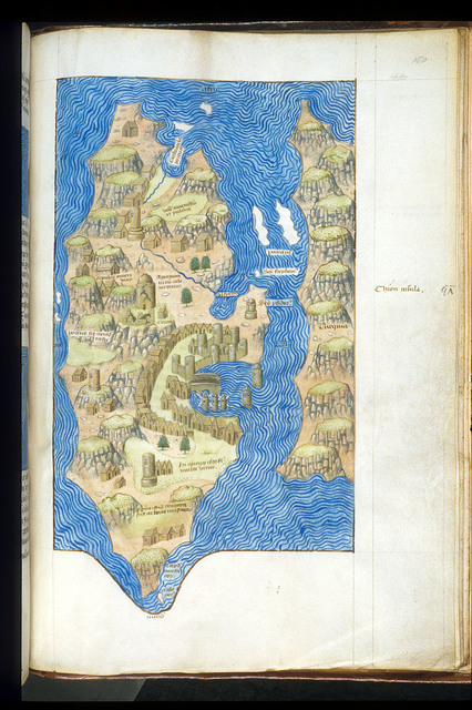 Chois from BL Arundel 93, f. 150
