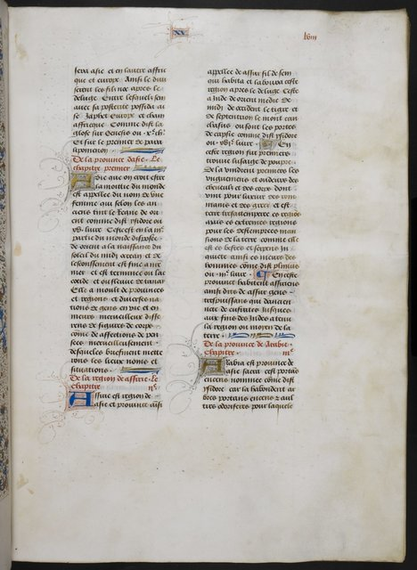 Text page from BL Royal 15 E III, f. 68