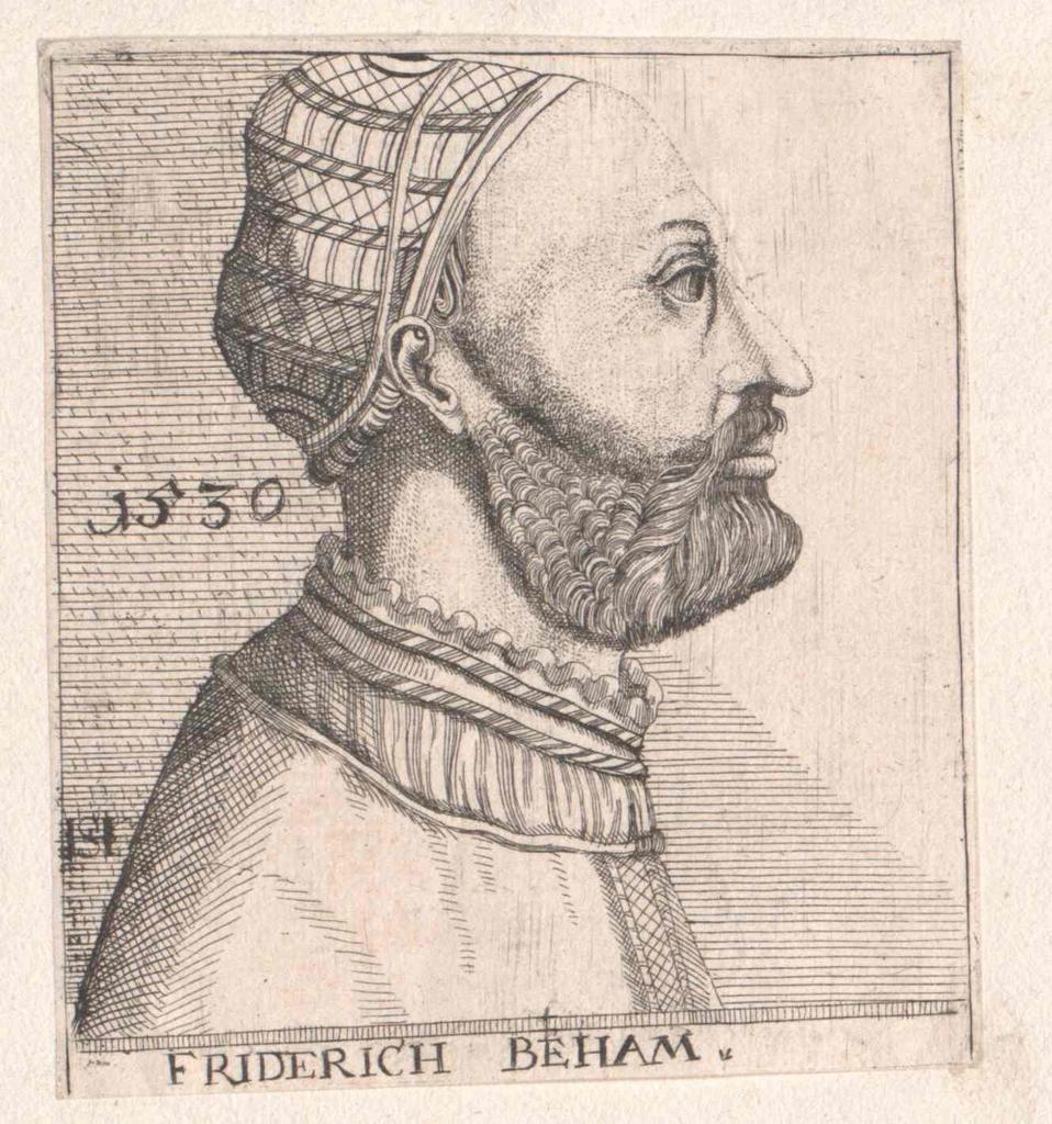 Behaim, Friedrich