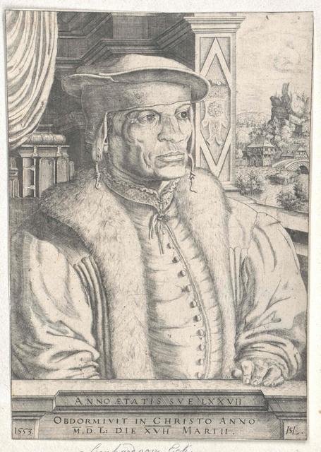 Eck, Leonhard von