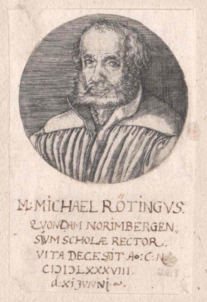 Roting, Michael