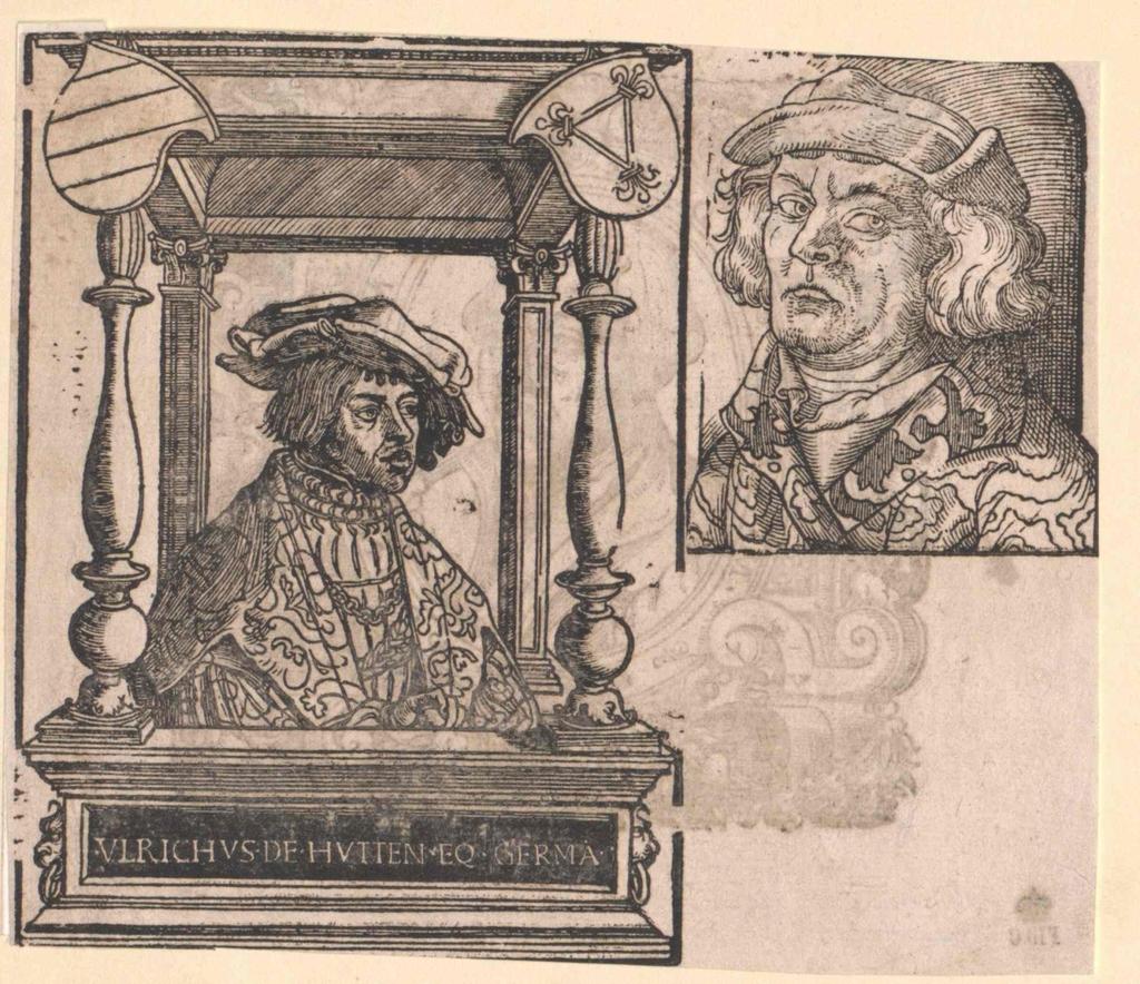 Hutten, Ulrich von