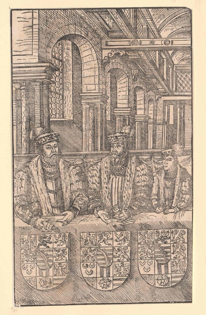 Johann Friedrich II., Kurfürst von Sachsen