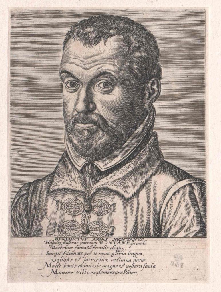 Arias, Benedictus