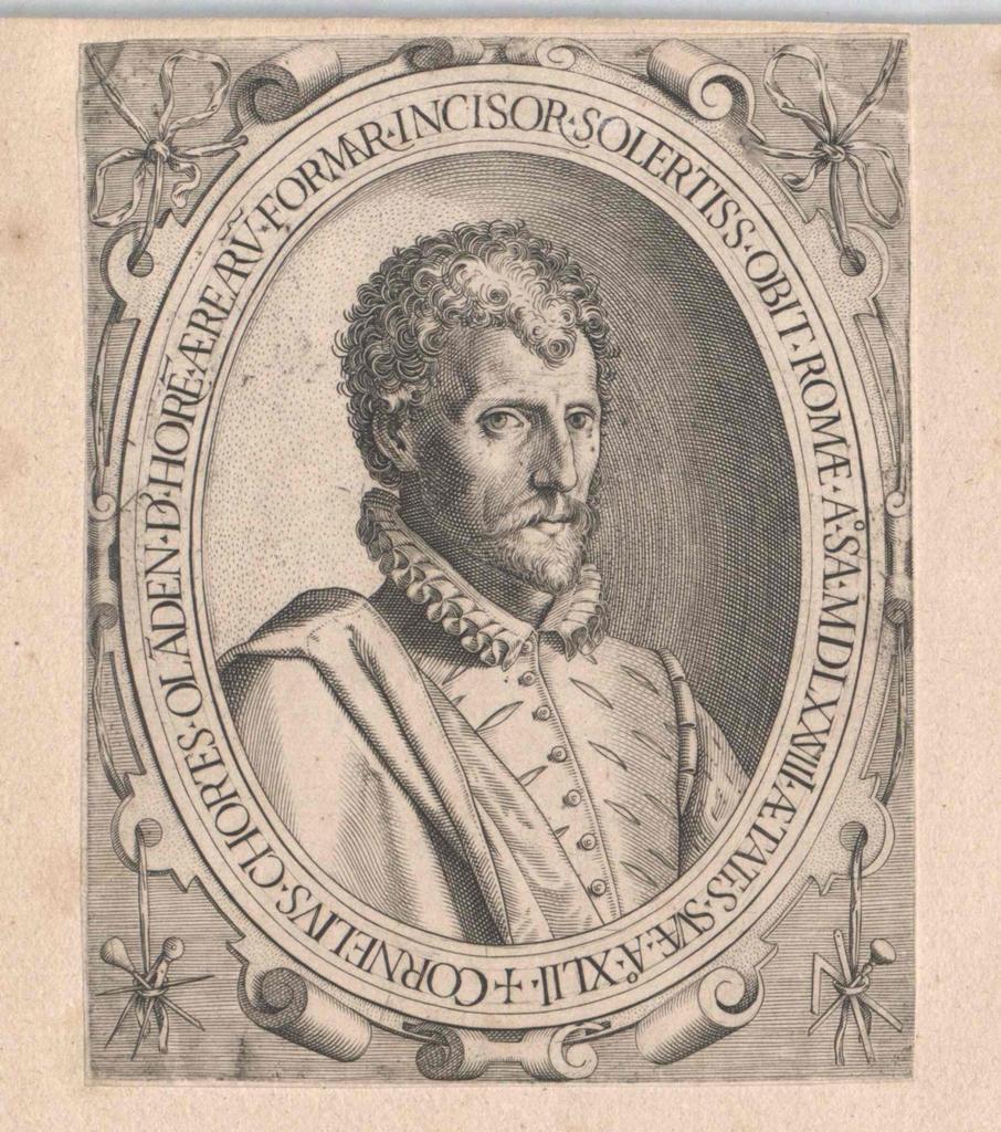 Cort, Cornelis