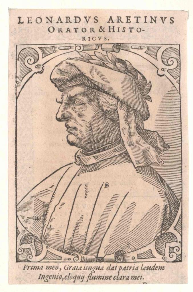 Bruni, Leonardo