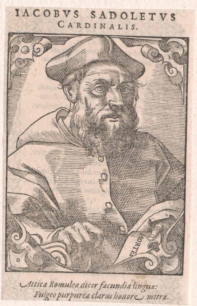 Sadoleto, Jacopo