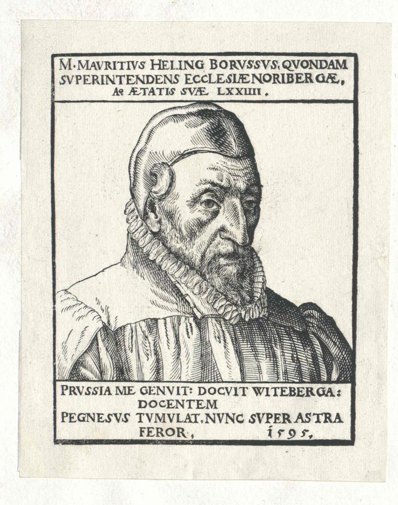 Heling, Moritz