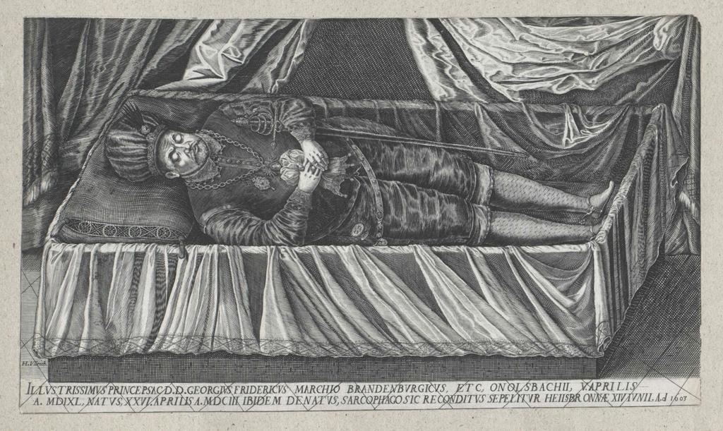 Georg Friedrich, Markgraf von Brandenburg in Ansbach und Bayreuth