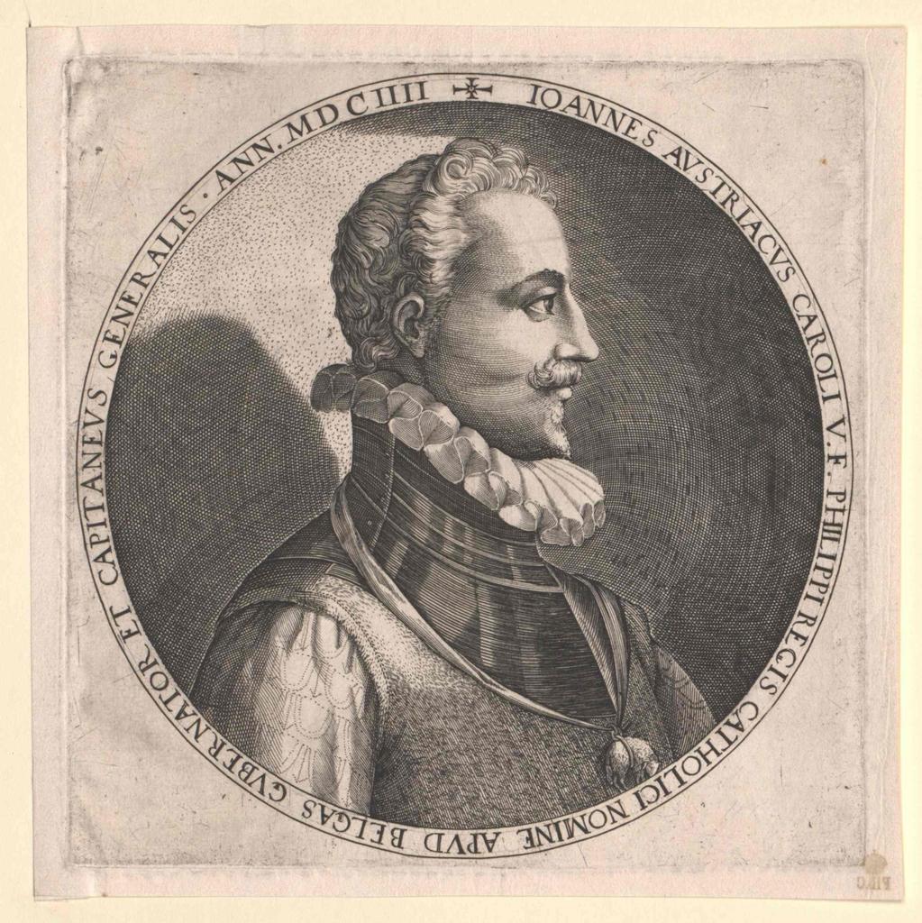 Juan d'Austria