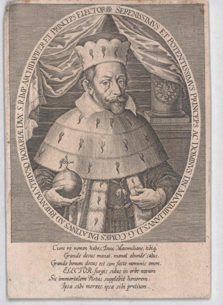Maximilian I., Kurfürst von Bayern