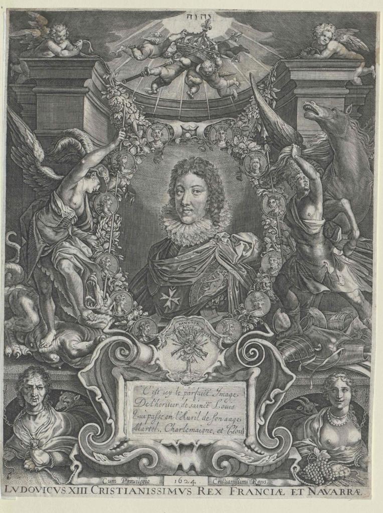 Ludwig XIII., König von Frankreich