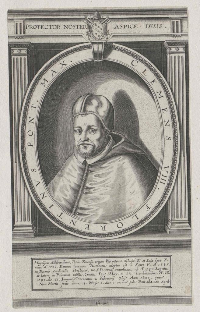 Klemens VIII., papa