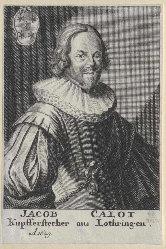 Callot, Jacques