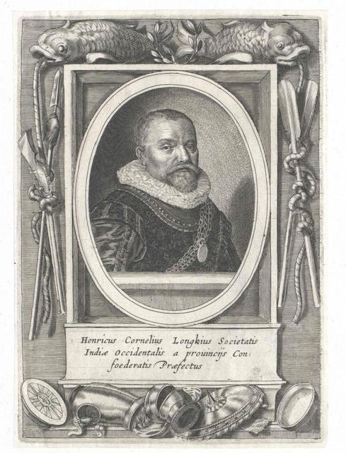 Lonck, Hendrick Cornelis