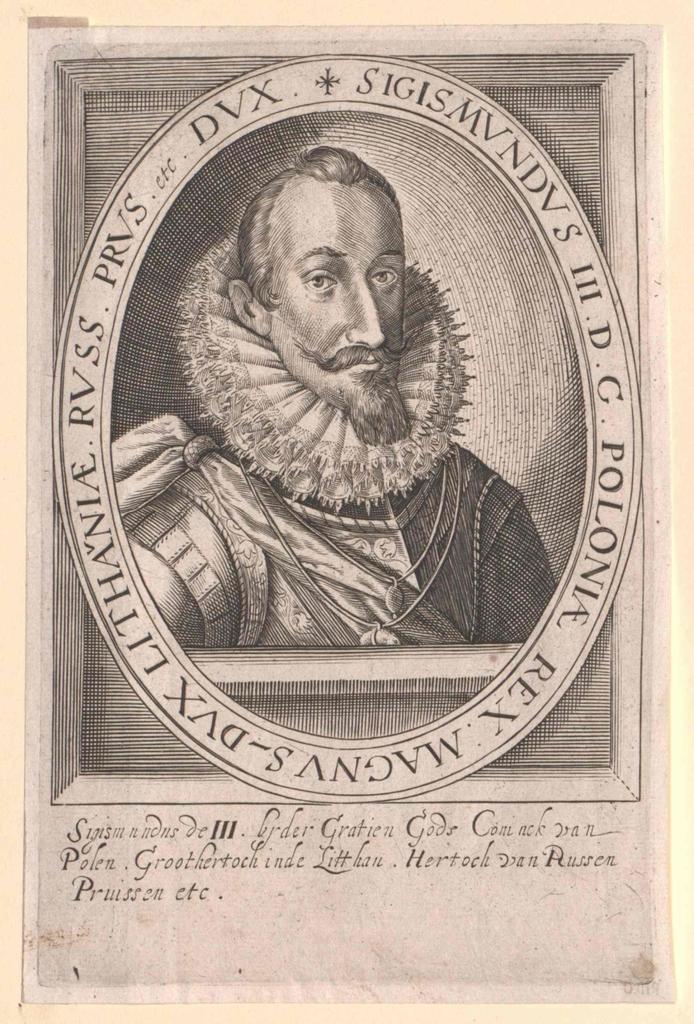 Sigismund III., König von Polen