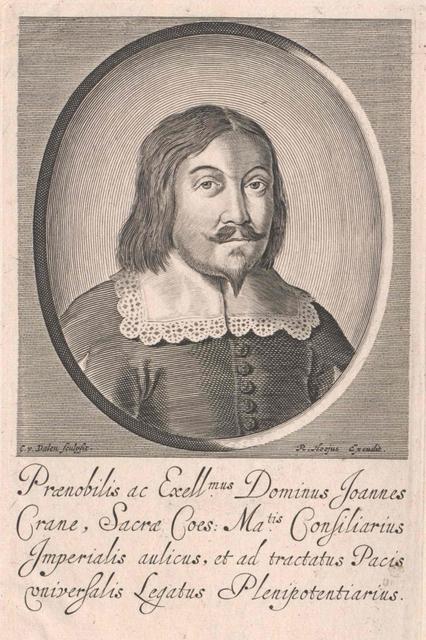 Crane, Johann von