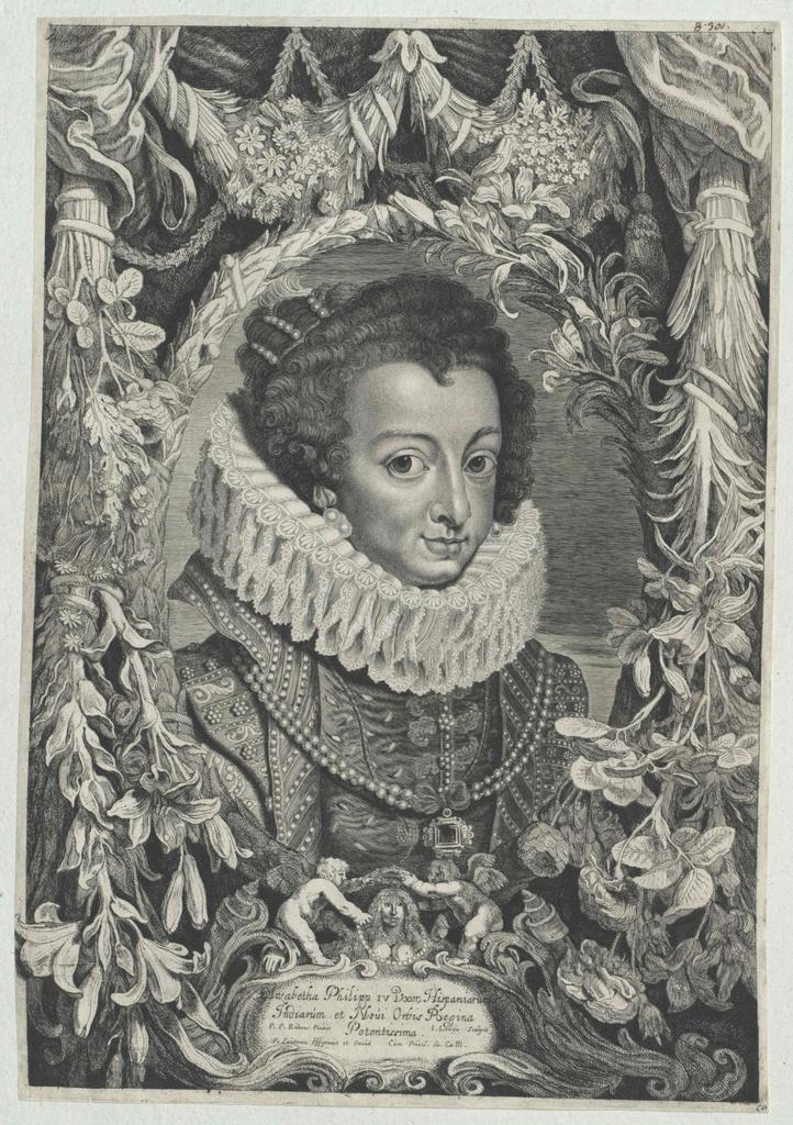 Elisabeth, Prinzessin von Frankreich