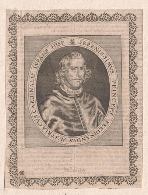 Ferdinand, Infant von Spanien