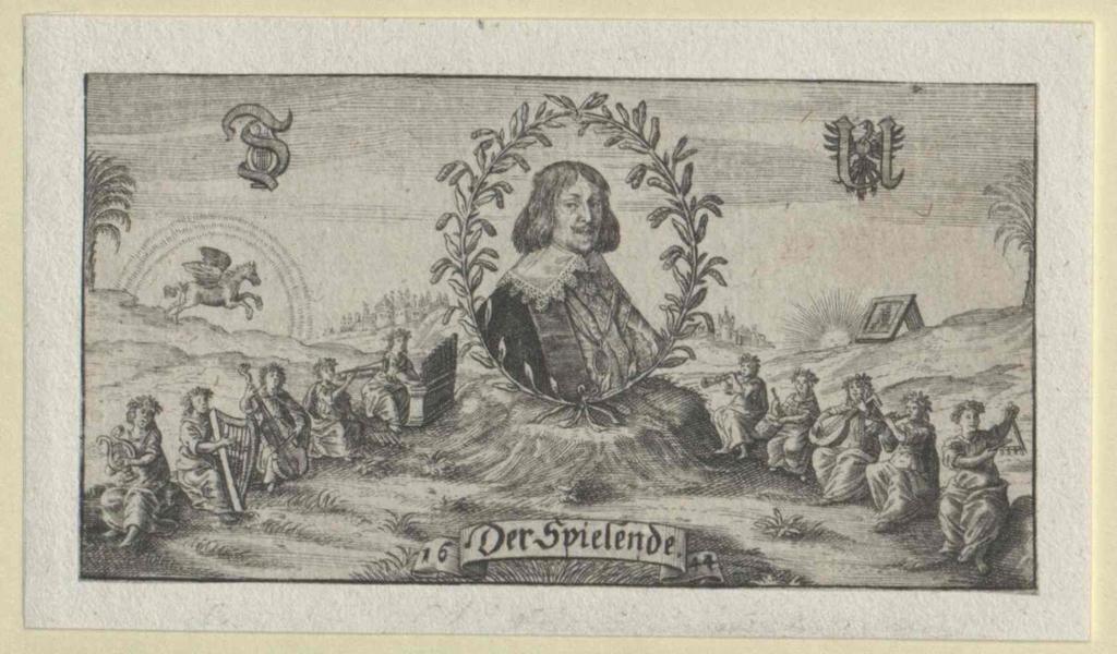 Harsdoerffer, Georg Philipp