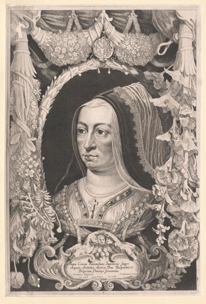Maria von Burgund