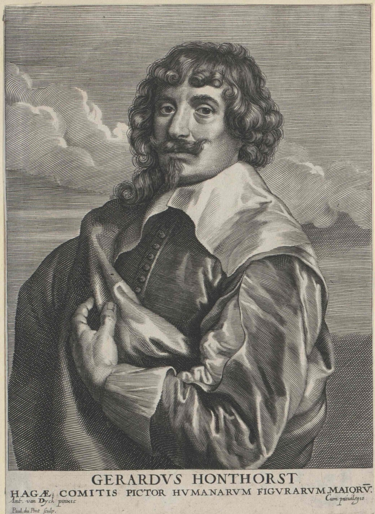 Honthorst, Gerrit van
