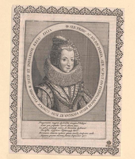 Maria Anna, Infantin von Spanien