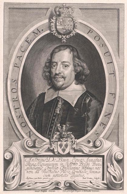 Brun, Antoine de