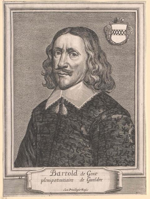 Gent, Barthold van