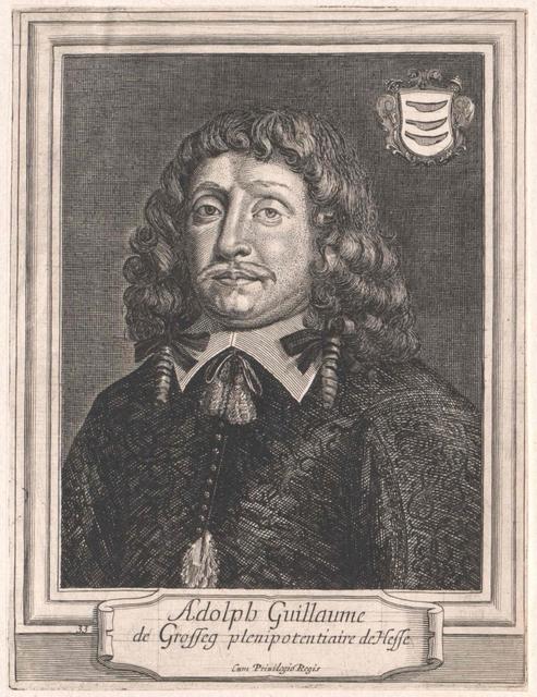 Krosigk, Adolf Wilhelm von