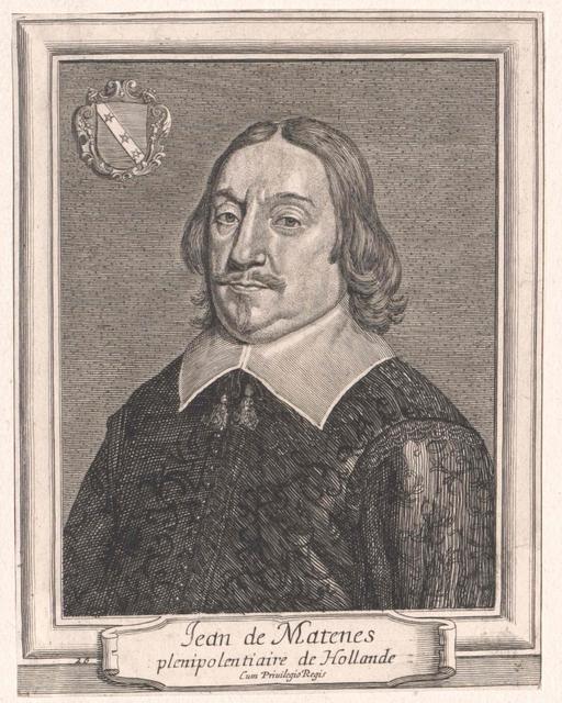 Matenesse, Jan van