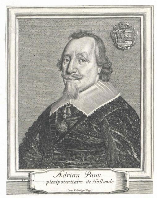 Pauw, Adriaen