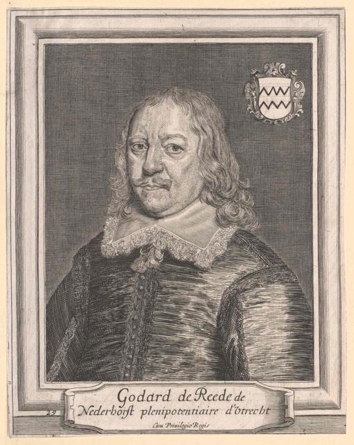 Reede van Nederhorst, Godard van
