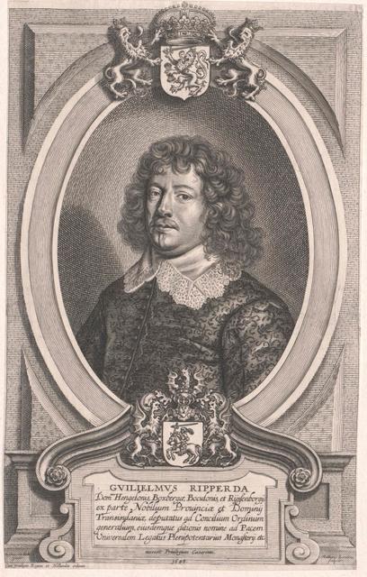 Ripperda, Wilhelm