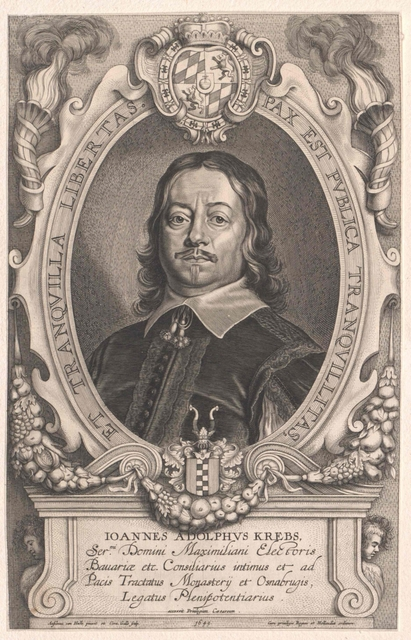 Krebs, Johann Adolf