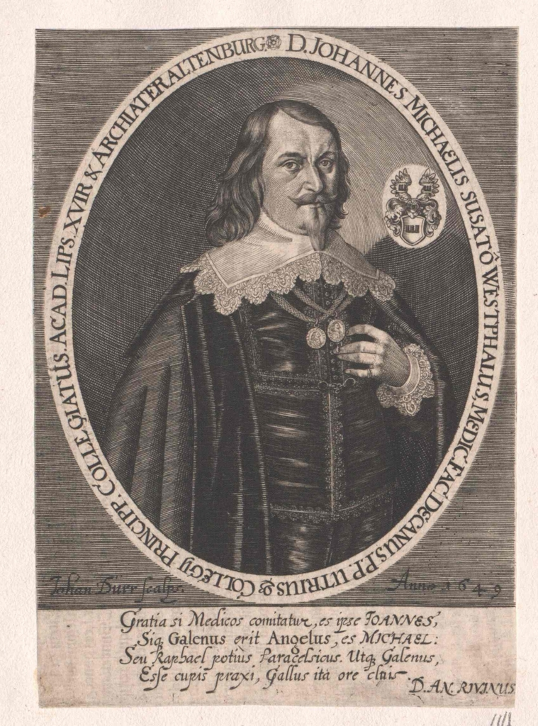 Michaelis, Johann