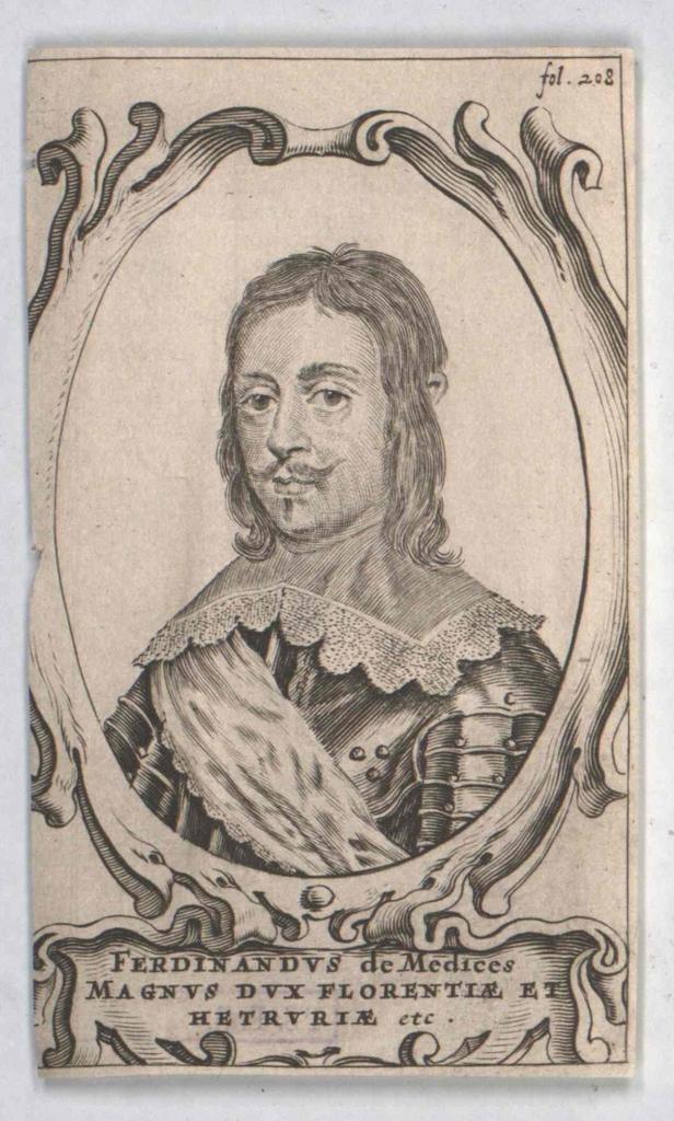 Ferdinand II., Großherzog von Toskana