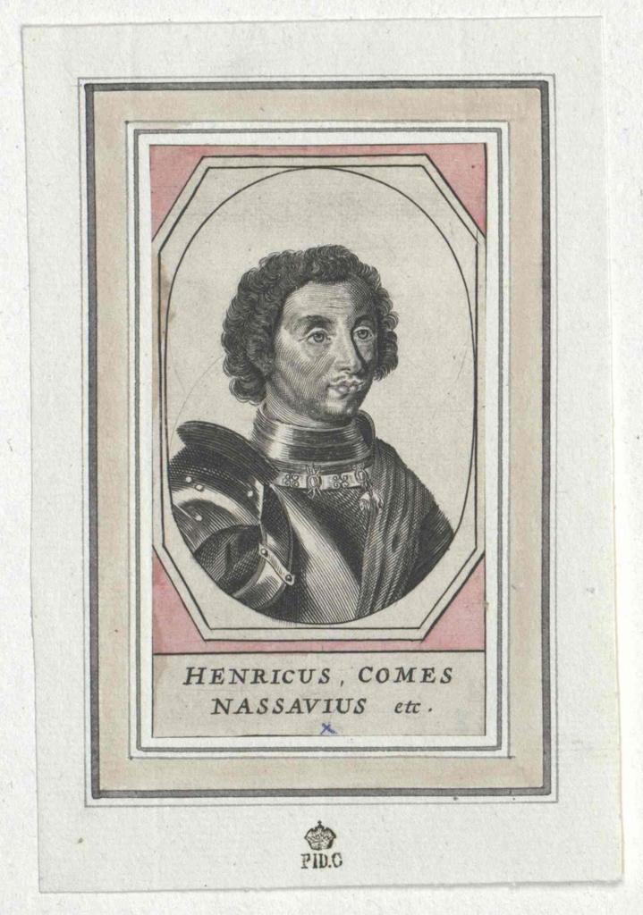 Heinrich III., Graf von Nassau