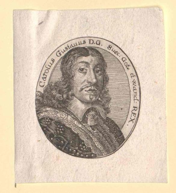 Karl X. Gustav, König von Schweden