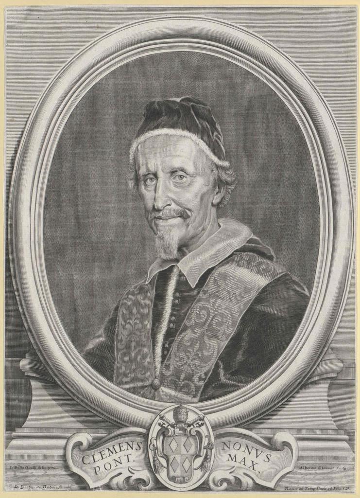 Klemens IX., papa